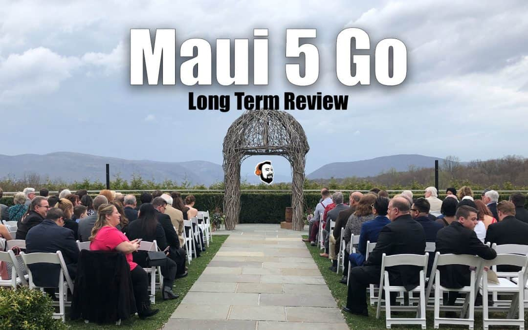 Maui 5 Go Review (A Year Out)