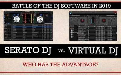 Serato vs. Virtual DJ 8. Should you switch?