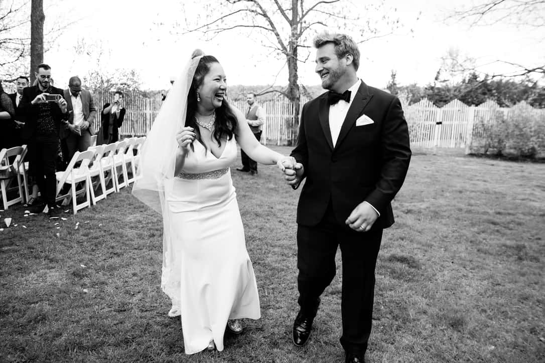 Ping & Will. Photos by Sarah Bode-Clark Photography.