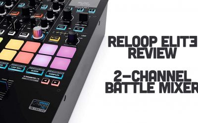 The Reloop Elite Review