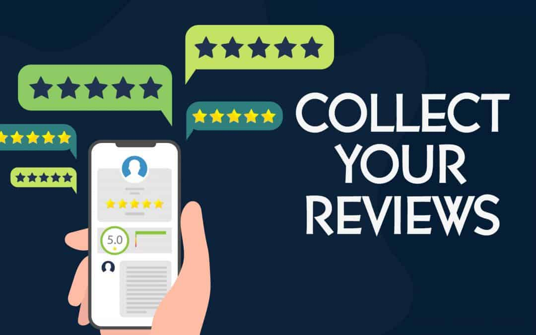 Collect Your Reviews